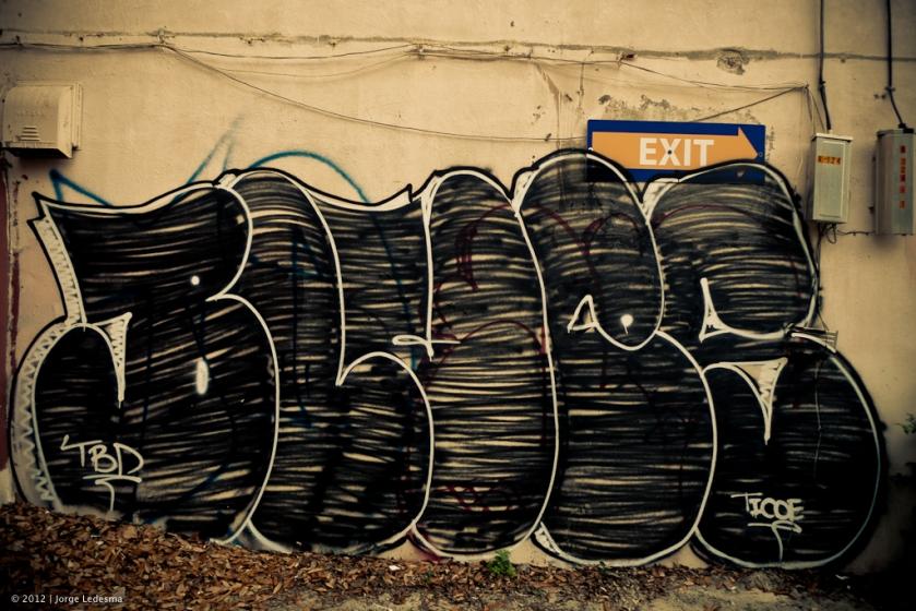 Original Grafitti