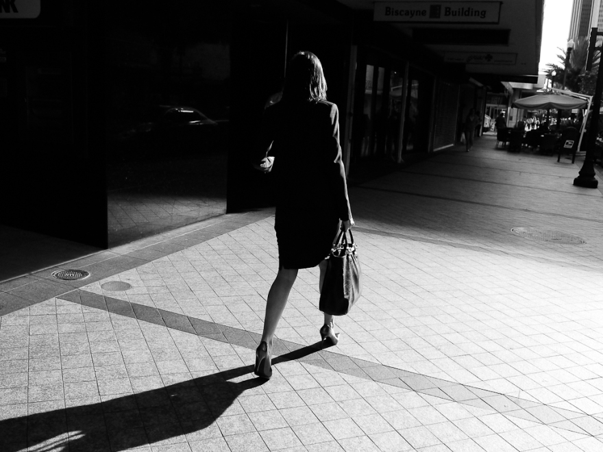 Panasonic GF1, Street Photography