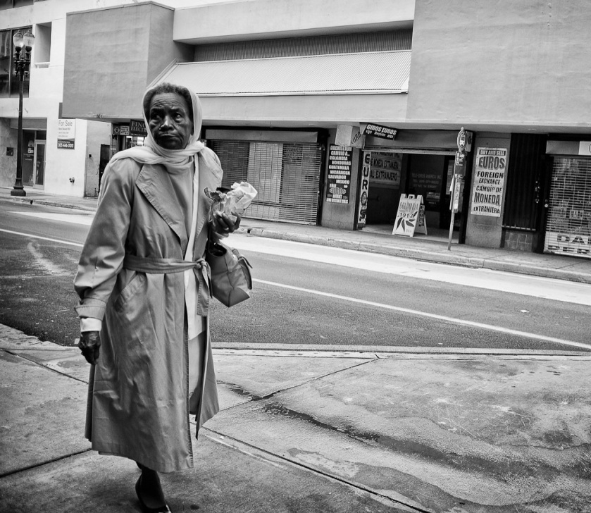Panasonic GF1, Street Photography
