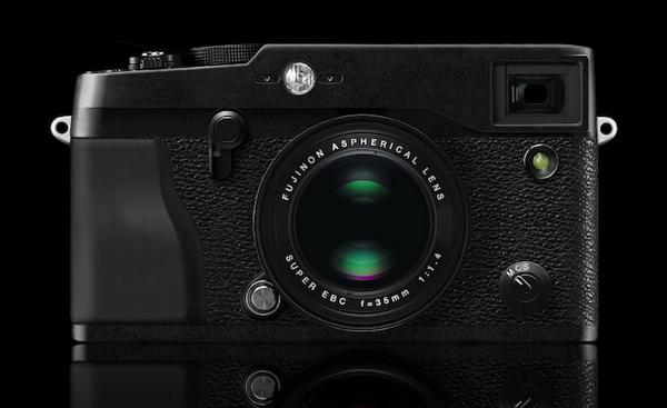 Fuji X-Pro 1, Fujinon 35mm