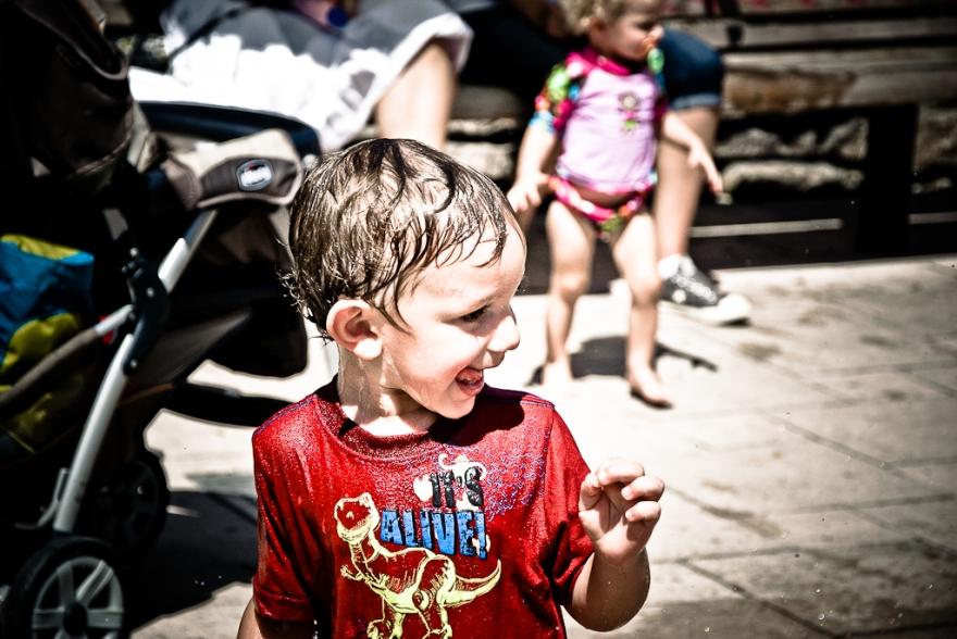 Nikon D80, Street Photography, Miami, Metro Zoo