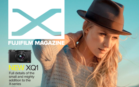 fuji x series magazine, jorge ledesma, xpro1, xe1, x100s, magazine, photography