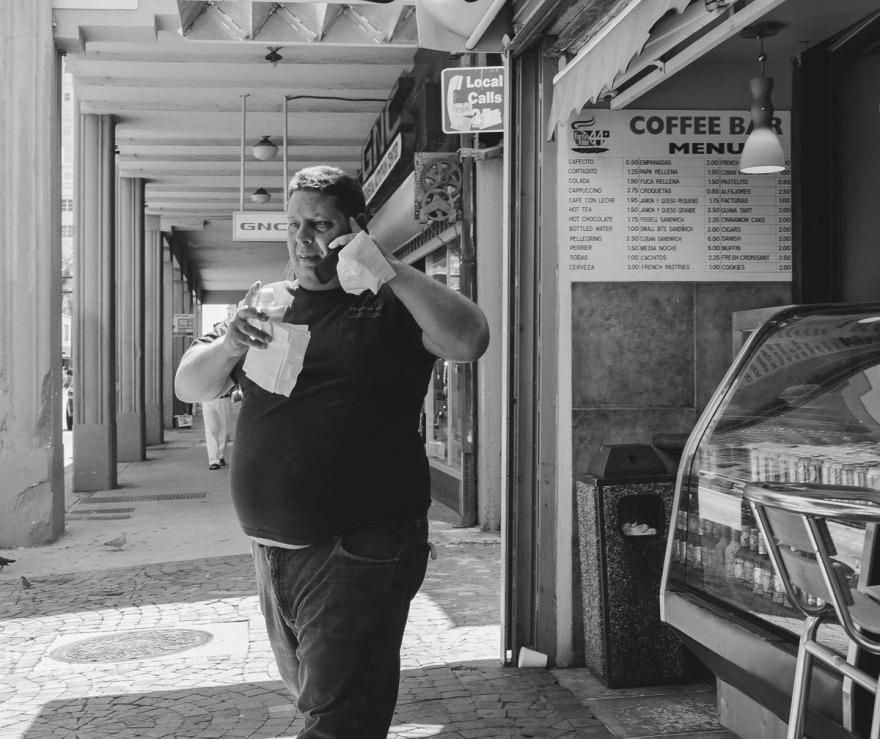 Fuji XE2, Street Photography, XF 27mm
